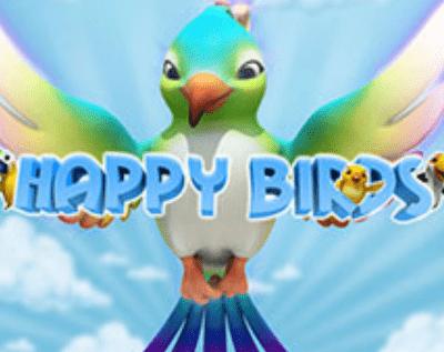 Happy Birds Slot