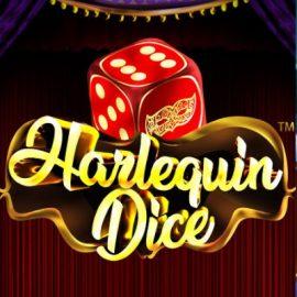 Harlequin Dice Slot