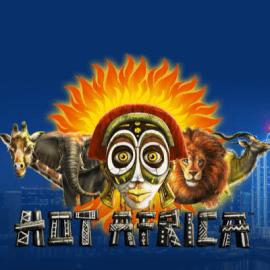 Hot Africa Slot