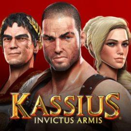 Kassius Invictus Armis