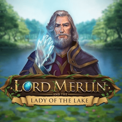 Play'n GO conjure up another winner with Rise of Merlin Sequel!