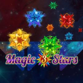 Magic Stars 3 Slot