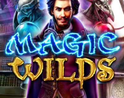 Magic Wilds Slot
