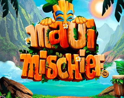 Maui Mischief Slot