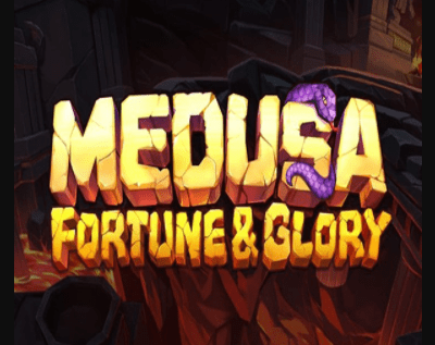 Medusa Fortune And Glory