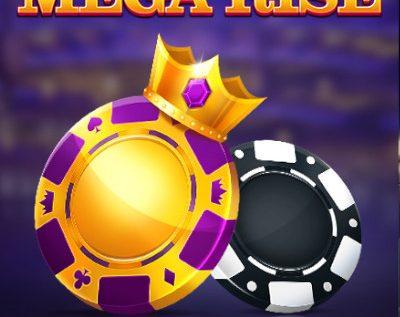 Mega Rise Slot