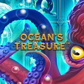 Oceans Treasure Slot