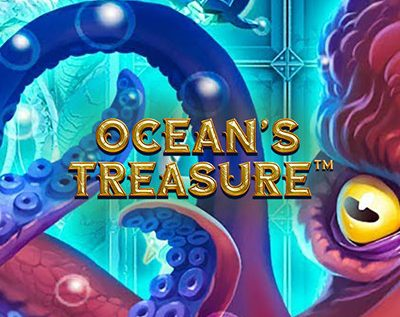 Oceans Treasure Slot
