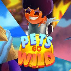 Pets Go Wild Slot