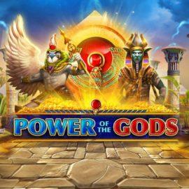 Power Of The Gods
