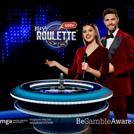 Pragmatic Play rolls out the ultimate roulette experience: Mega Roulette