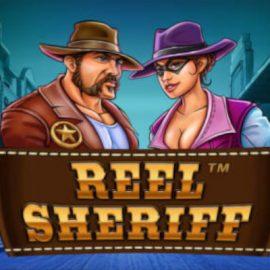 Reel Sheriff Slot