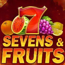 Sevens & Fruits Slot