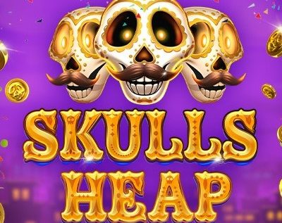 Skulls Heap Slot