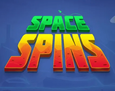 Space Spins Slot