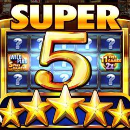 Super 5 Stars Slot