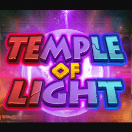 Temple of Light Slot
