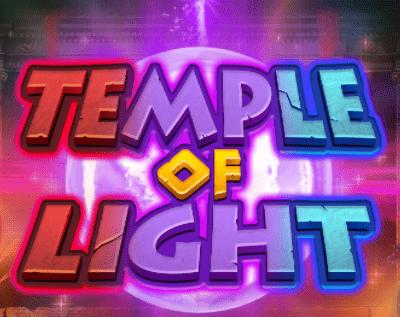 Temple of Light Slot