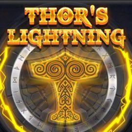 Thors Lightning
