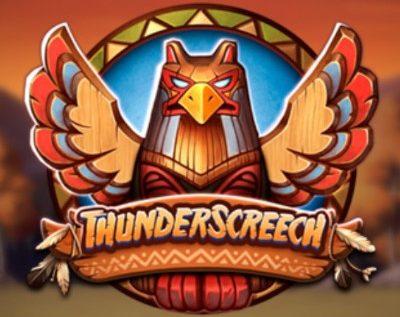 Thunder Screech Slot