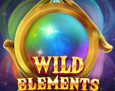 Wild Elements Slot
