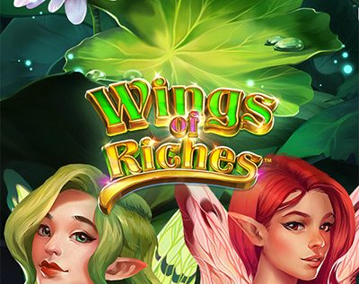 Wings Of Riches Slot