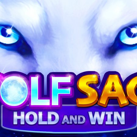 Booongo: Wolf Saga – officially released!