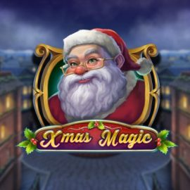 Xmas Magic Slot
