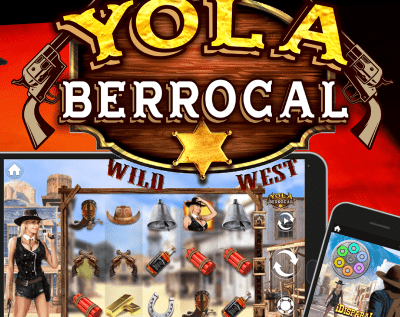 Yola Berrocal Slot