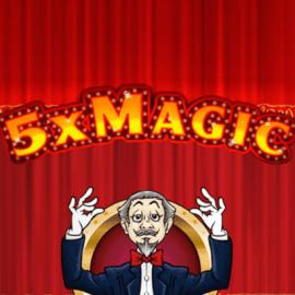 5x Magic Slot