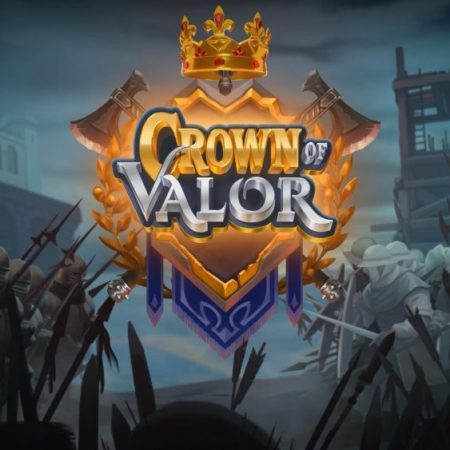 Quickspin: Crown of Valor – to be released on March 9