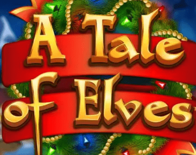A Tale of Elves Slot
