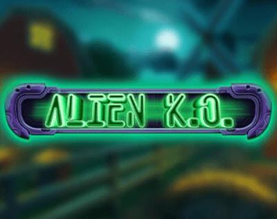Alien Ko Slot