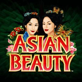 Asian Beauty Slot