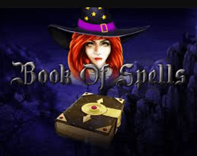 Book Of Spells Slot