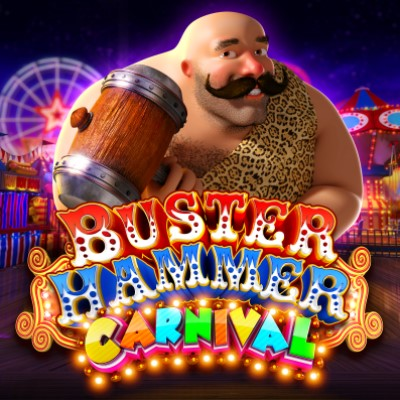 ReelPlay and Yggdrasil bring the party to town with Buster Hammer Carnival