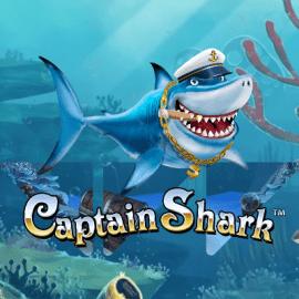 Captain Shark Slot