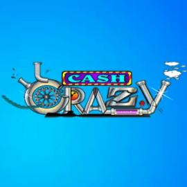 Cash Crazy Slot