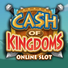 Cash Of Kingdoms Slot