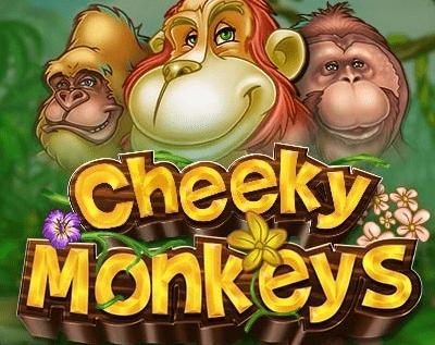 Cheeky Monkeys Slot