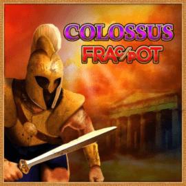 Colossus Fracpot Slot