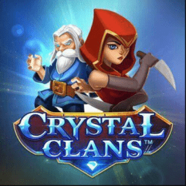 Crystal Clans Slot