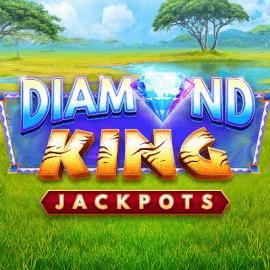 Diamond King Jackpots