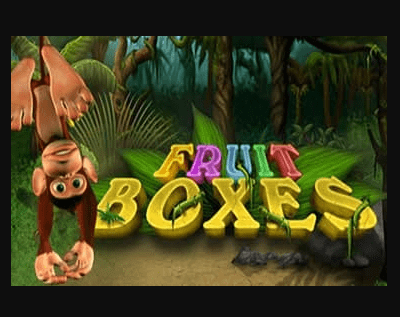 Fruit Boxes Slot