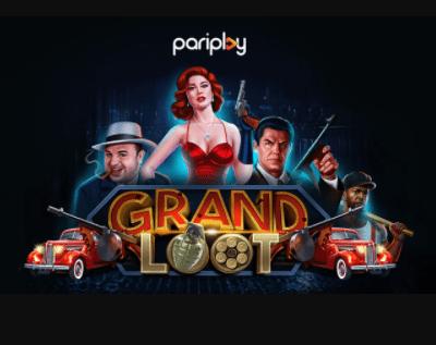 Grand Loot Slot