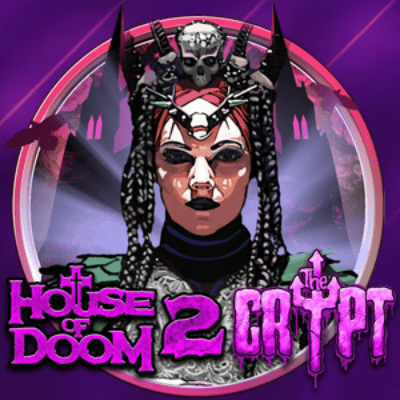 Play'n GO Return to the House of Doom for Hit Sequel