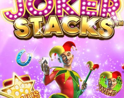 Joker Stacks Slot