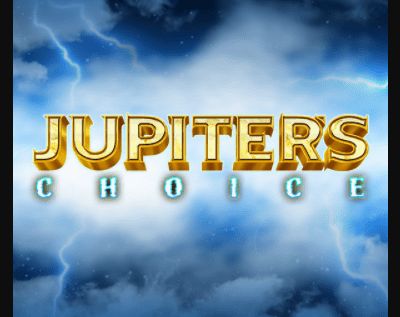 Jupiter's Choice