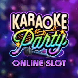 Karaoke Party Slot