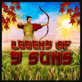Legend Of 9 Suns Slot